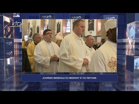 JOURNÉE DES MIGRANTS TEL-AVIV | TÉMOIGNAGE CHRÉTIEN PERSÉCUTÉ | CUISINE PALESTINIENNE SACRÉE