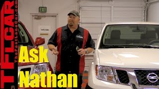 Ask Nathan #36: What Are Your Top 5 First Car Recommendations?