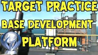 mgsv base development platform target practice guide the