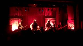 Drive-By Truckers--18 Wheels of Love