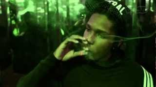 A$AP Rocky - Wassup (Official Video)