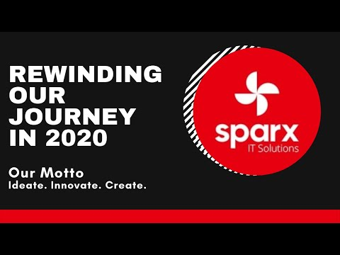 Videos from Sparx IT Solutions Pvt. Ltd.