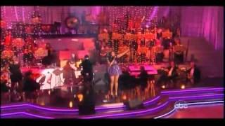 Jennifer Hudson - Don't Look Down Live