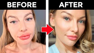 REVEAL: My Beauty Transformation - EVERYTHING I DID IN 2019!