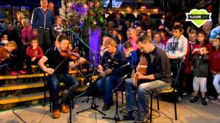 John McSherry and Donal O'Connor Trio