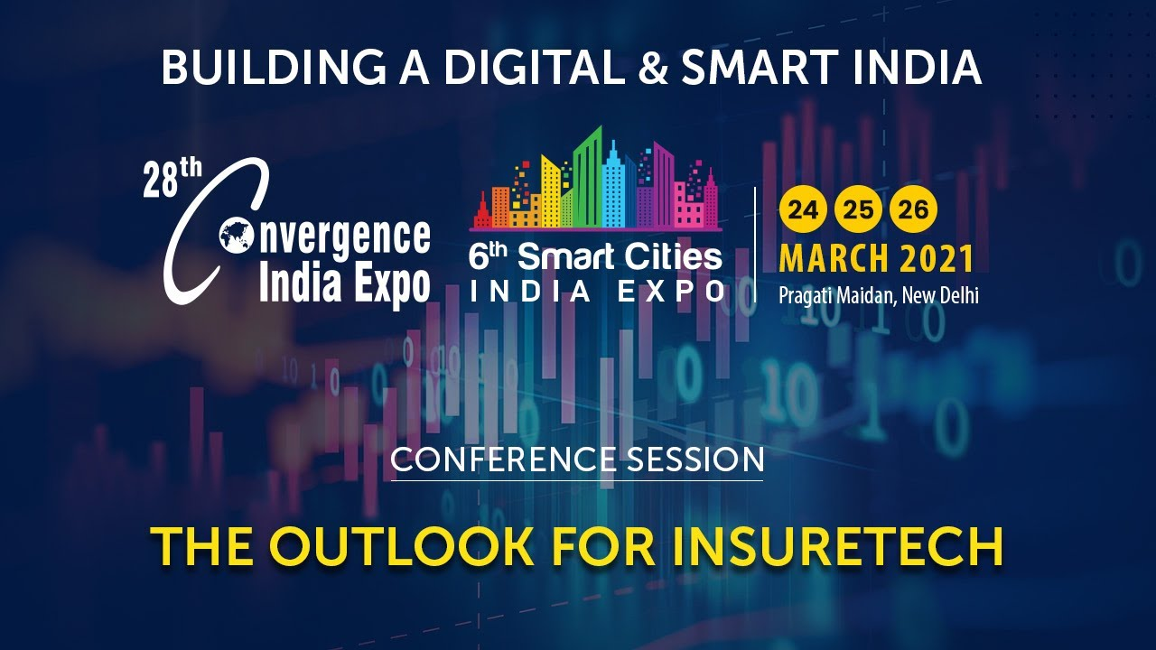 Conference Session on The Outlook for InsureTech