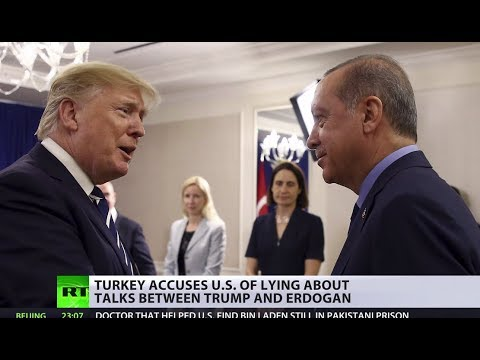 US-Turkey trust issues: 'We have alliance conflict between two NATO countries' – prof