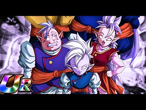 UPDATED REALM OF GODS TIER LIST! AGL WEST SUPREME KAI