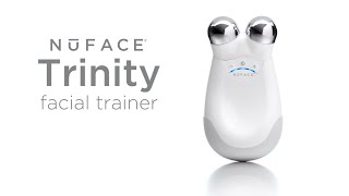 How to Use NuFACE Trinity Facial Trainer