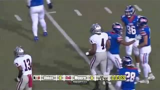 2018 10-11 Union at Moore