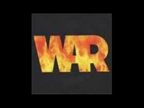 Low Rider performed by War