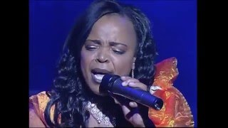 Rebbeca Malope - 30 years celebration [You Are My Hero] - 1