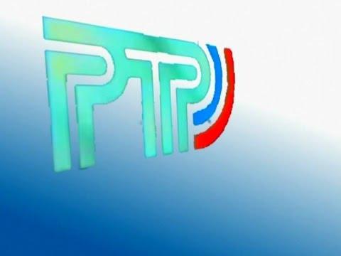 Окончание дневного эфира РТР-безлоготипная версия-реконструкция (декабрь 1992 г.)
