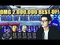 Download Video FIFA 16: TOTY PACK OPENING (DEUTSCH) - FIFA 16 ULTIMATE TEAM - OMG 2 MILLIONEN BEST OF!!! [TOTY!]
