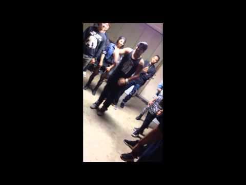 uptown funk Bruno Mars Dance Battle
