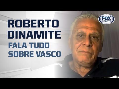 Roberto Dinamite fala TUDO sobre Vasco: 'O torcedor tem que acreditar'