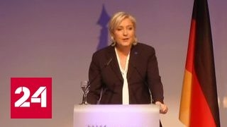 """""""Карточный домик"""" по-французски: кандидатов в президенты замешивают в скандалы"""