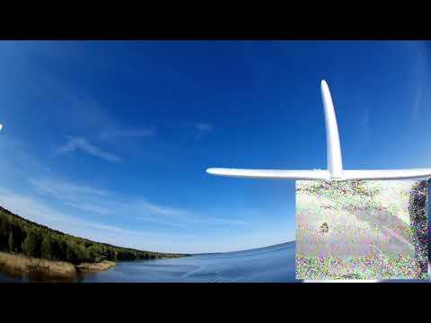 volantex-ranger-1600-over-water