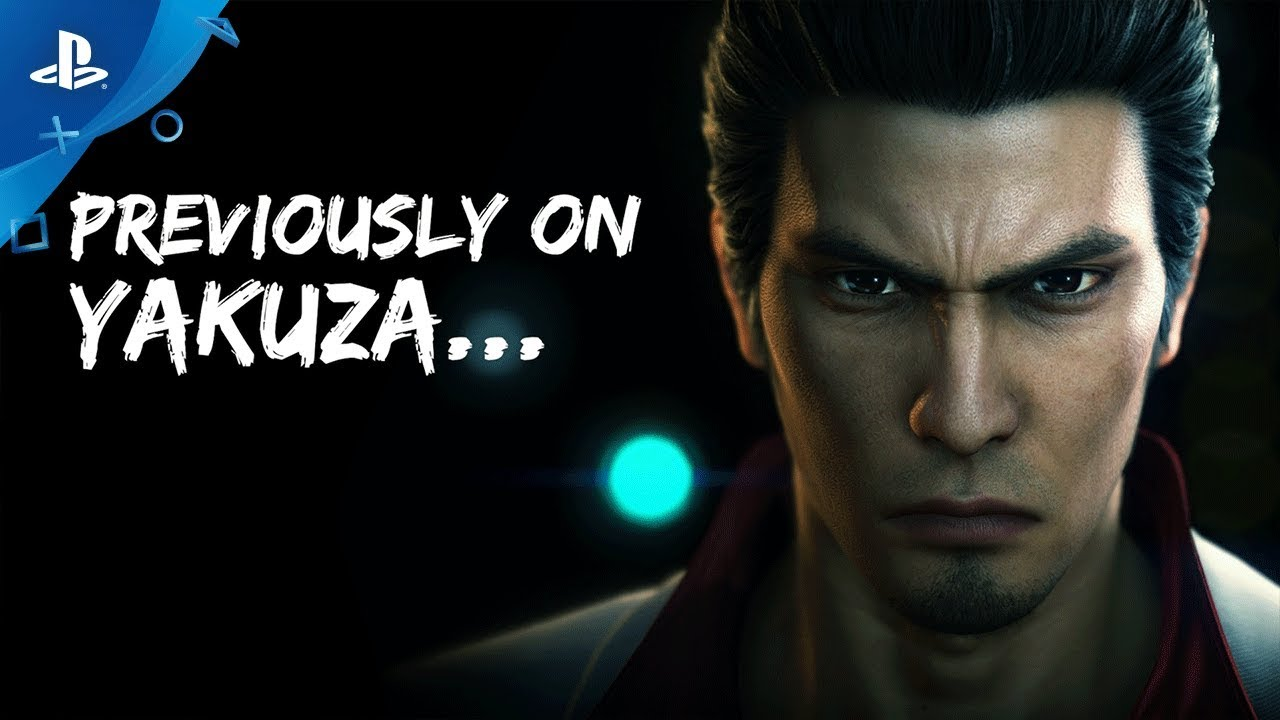 Los Secretos de Localizar Yakuza 6: The Song of Life