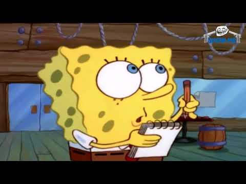 The First Episodes of SpongeBob