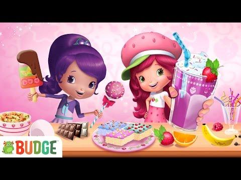 Vídeo do Loja de doces da Moranguinho