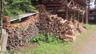 超穴場で超オススメの『藤田峠森林公園』キャンプ場群馬県富岡市