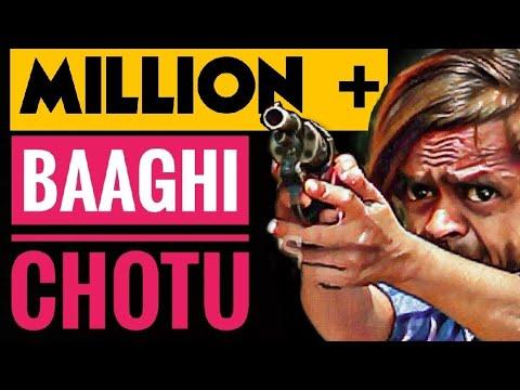 Khandesh ka Baaghi is back, Khandesh ka छोटू Baaghi, Khandesh hindi Comedy