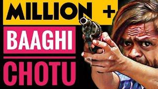 chotu Baaghi is back, Khandesh ka छोटू Baaghi, Khandesh Hindi Comedy- khandeshi comedy