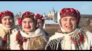Wschód: Święta za wschodnią granicą na Ukrainie