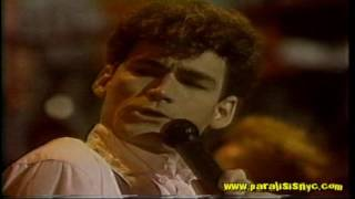 Animotion - Obsession (Live American Bandstand 1985) [HQ]
