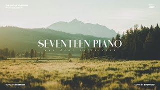 The Best of SEVENTEEN | 1 Hour Piano Collection