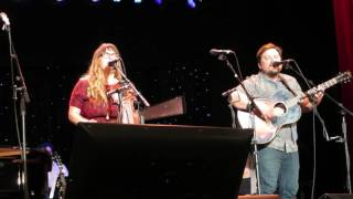Sara and Sean Watkins Tenderly Everly Brothers cover