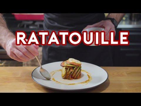 Ratatouille z filmu Ratatouille