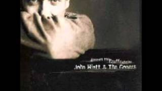 How Bad's the Coffee - John Hiatt