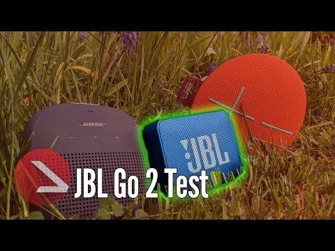 Mini Bluetooth Lautsprecher im Test | JBL Go 2 im Vergleich