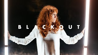 BLACKOUT (OFFICIAL MUSIC VIDEO) - STEFFANY GRETZINGER | BLACKOUT