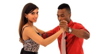 How to Lead Properly | Bachata Dance