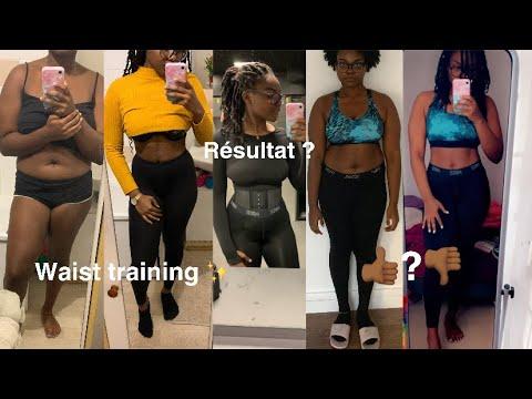 Aviane évalue la perte de poids