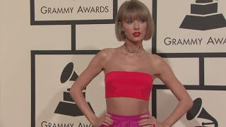 How Taylor Swift Scans Crowds for Stalkers Using Facial Recognition Software