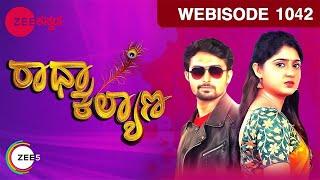 Radha Kalyana - Indian Kannada Story - Episode 1046