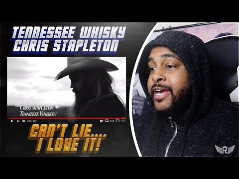 TENNESSEE WHISKEY - CHRIS STAPLETON | GOING TO GATLINBURG AFTER THIS | REACTION