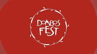 Dombos Fest 2019 instant