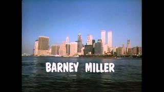 Barney Miller Theme Song HQ