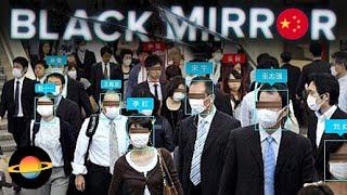 10 dowodów, że Chiny to Black Mirror w prawdziwym życiu