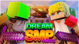 Dream SMP - The Complete Story: Fall of Dream