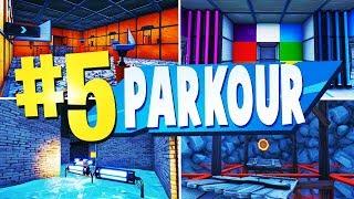 10 Impossible Parkour! video thumbnail
