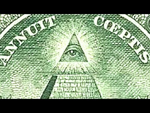 The All-Seeing Eye: Modern Use of a Hijacked Symbol