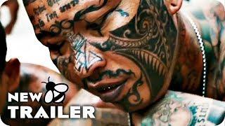 A Prayer Before Dawn Trailer 3 (2018) Joe Cole Action Movie