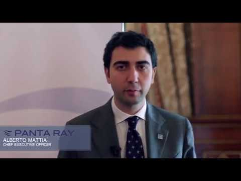 BCI Italy Forum Annual Conference 2016 - PANTA RAY