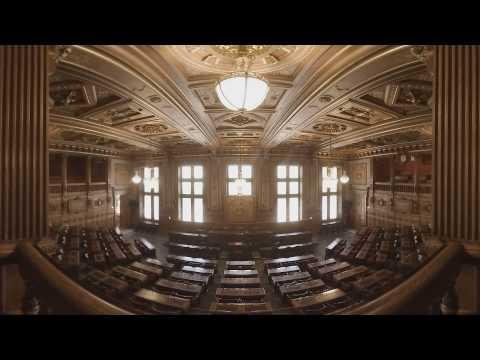 360° | Paris, l'envers du décor : L'Hôtel de Ville